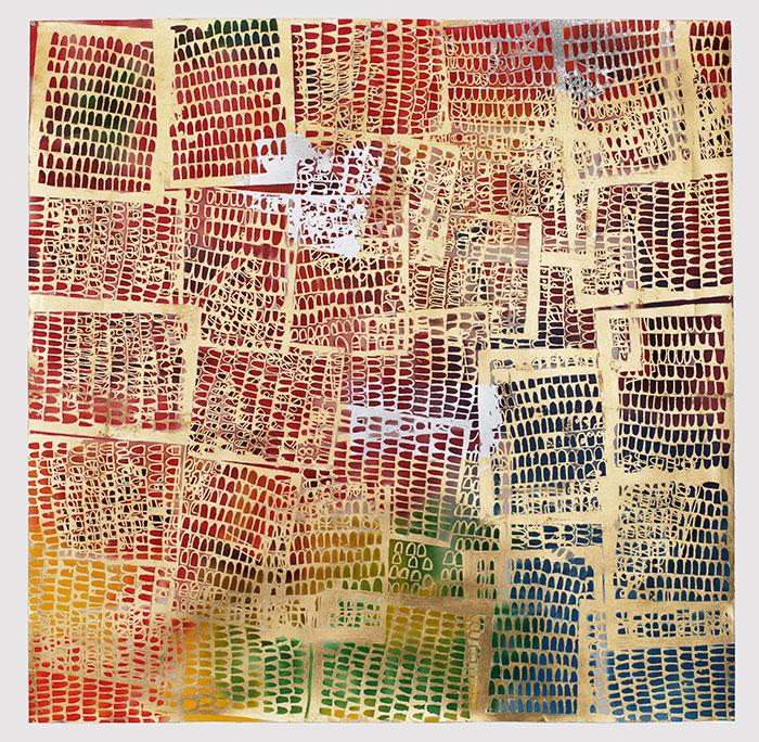 Art, Mindy Shapero, Square Vision
