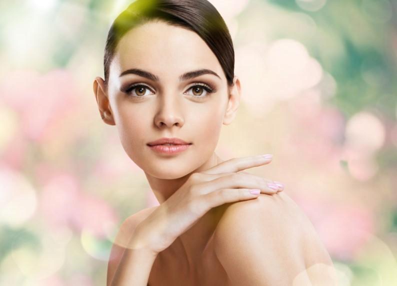 Prisca Courtin-Clarins, clarins, beauty
