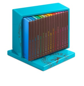 Louis Vuitton City Guides Box Set