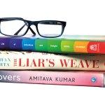 A Life Of Adventure And Delight, Akhil Sharma, Penguin Random House India, The Lovers, Amitava Kumar, Aleph Book Company, The Liar's Weave, Tashan Mehta, Juggernaut