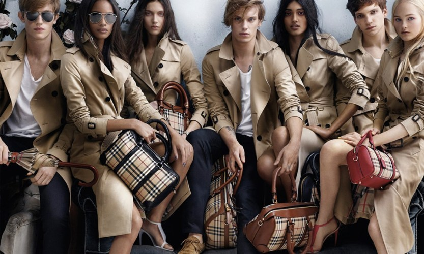 Burberry 'See Now Buy Now'
