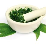 Neem face pack, Glow Mask