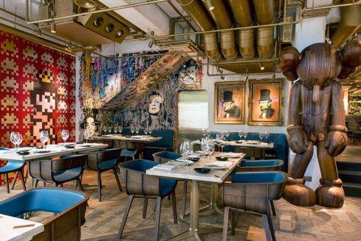 Restaurant Bibo