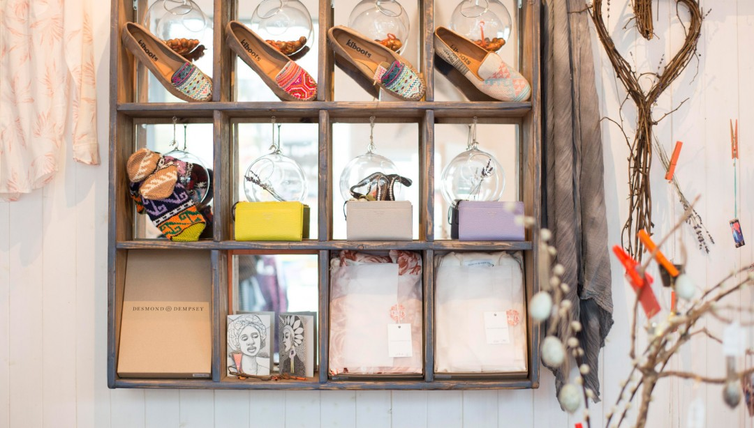 Sustainable and Cruelty-Free Boutiques To Visit in Great Britain
