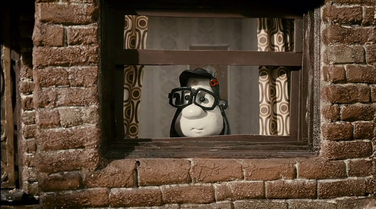 Mary and Max, Adults Only
