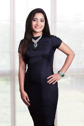 Nadia Chauhan Kurup