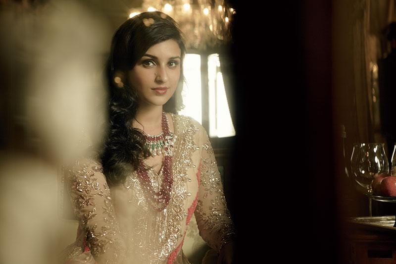 Parineeti Chopra, Bollywood