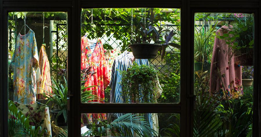 Aneeth Arora On Péro\'s Forbidden Garden Collection | Verve Magazine ...