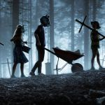 lassic movies, darker remakes, Detective Pikachu, Featured, Mowgli: Legend of the Jungle, Online Exclusive, Pet Sematary, remakes, The Chilling Adventures of Sabrina