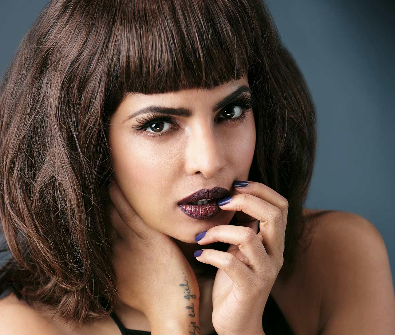priyanka chopra get the look cover