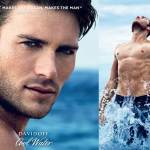 scott eastwood davidoff cool water