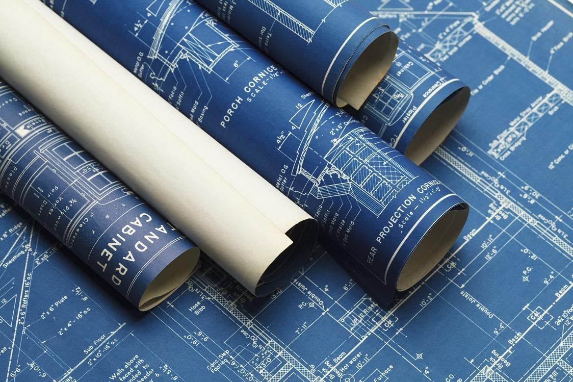 blueprint for living,
