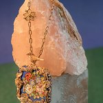 The Enchanted Pendant, from Shachee Fine Jewellery, Shachee Shah