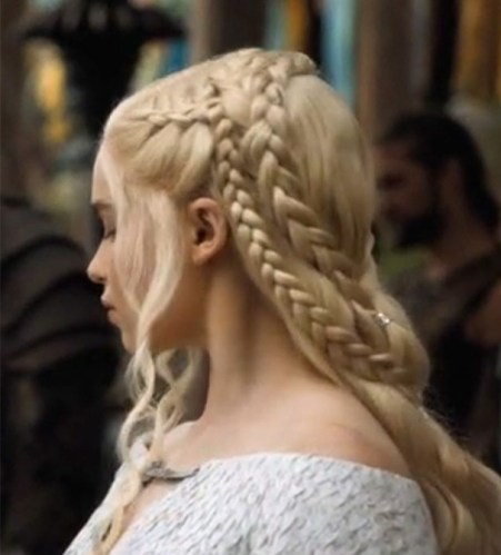 The Plaited Saga