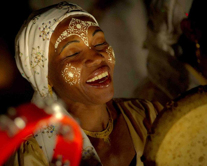 World Sufi Spirit Festival