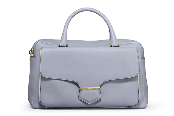 Bauletto Military tods bag