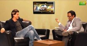 Shahrukh Khan on TVF's Barely Speaking