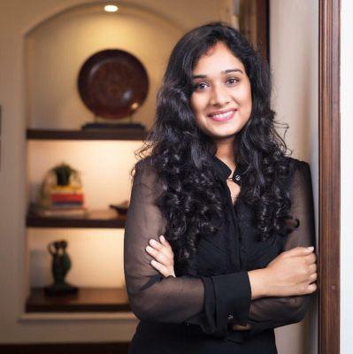 Vanshika Agarwala