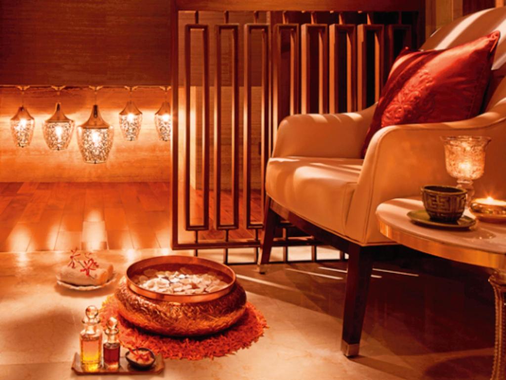 The Spa, Palladium Hotel, Mumbai