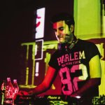 DJ Anish Sood for Verve
