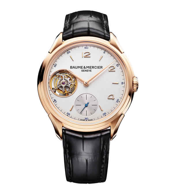 THE CLIFTON FLYING TOURBILLON, Baume & Mercier