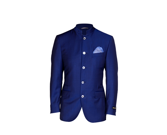 Corneliani Court Suit Collection – 1