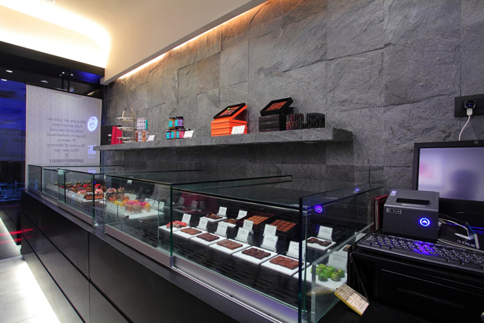 La Folie Patisserie Store at Kala Ghoda (4)