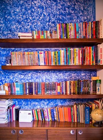 Designer Payal Jain's home