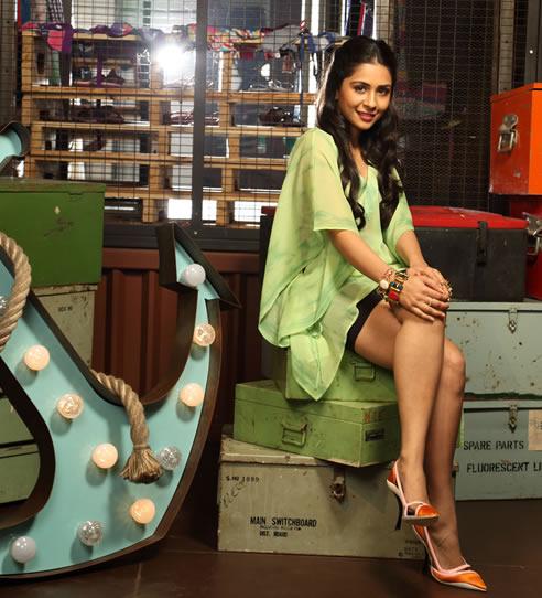 Bollywood Verve Magazine Part 27