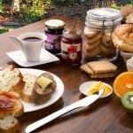 gourmet and artisanal food