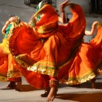 International Dance Festival India in Portugal 2013
