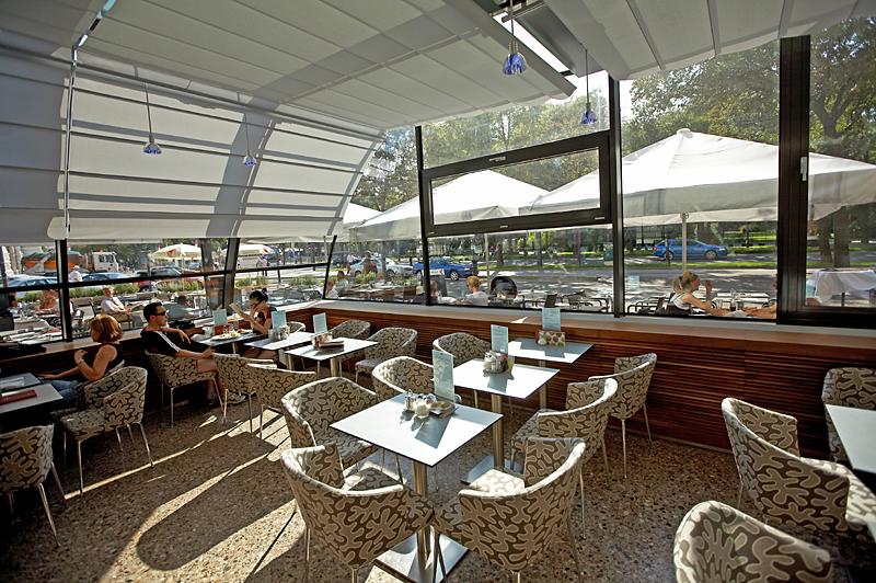 Café Landtmann, Vienna