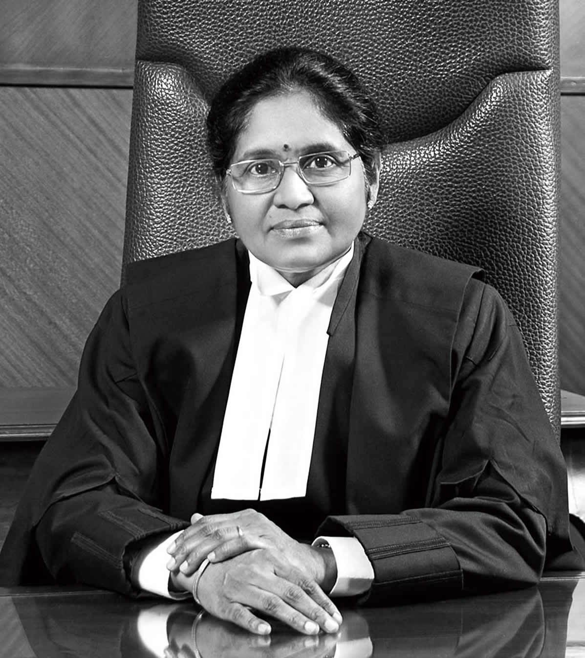 Power Judge: Gorla Rohini, Andhra Pradesh, Law, Verve's Power List 2014