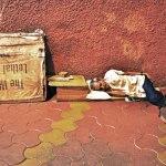 Verve's Candid Camera series - Dhruva Samal