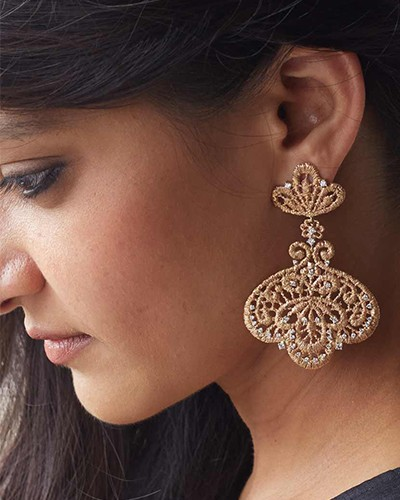 Shachee Shah jewellery