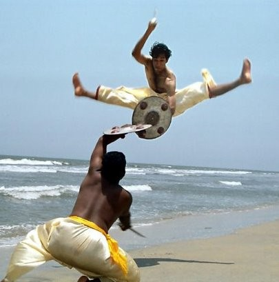 Kalaripayattu, Martial Art, Kerala
