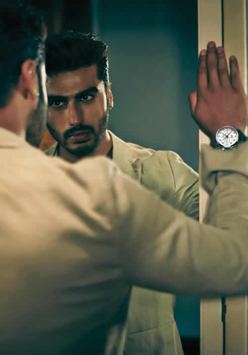 Verve Man Arjun Kapoor, hot new star of Bollywood