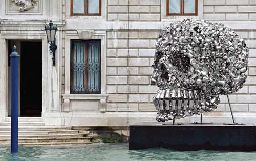 Everything Is Inside, Subodh Gupta