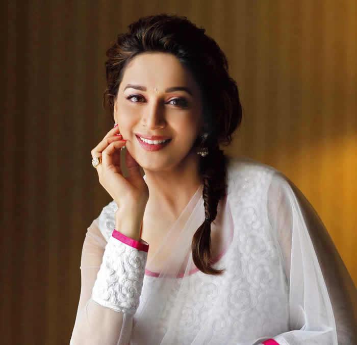 Power Diva: Madhuri Dixit Nene, Bollywood Actress, Padma Shri winner