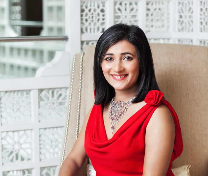 The Rose Code with Schauna Chauhan Saluja