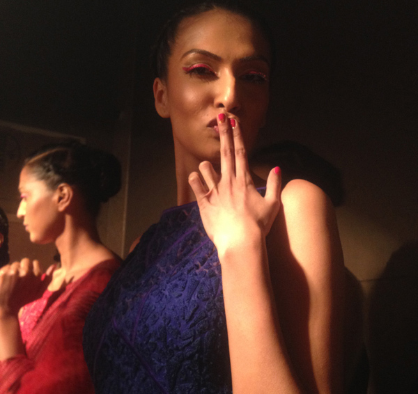 Lakme Fashion Week 2014 Featured day 4