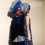 Lakme Fashion Week 2014 backstage