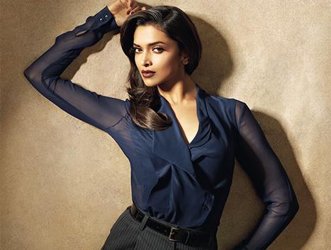 Deepika Padukone Featured