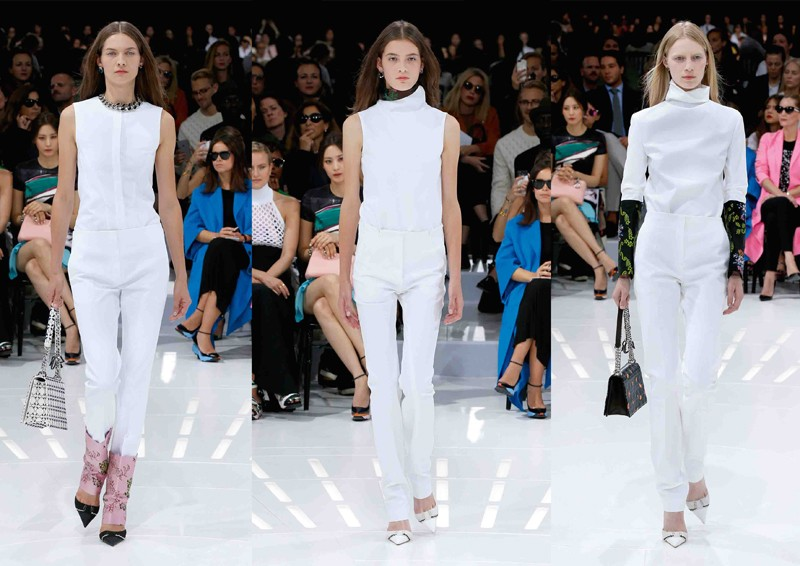 Dior Spring Summer 2015 Ready to wear 1