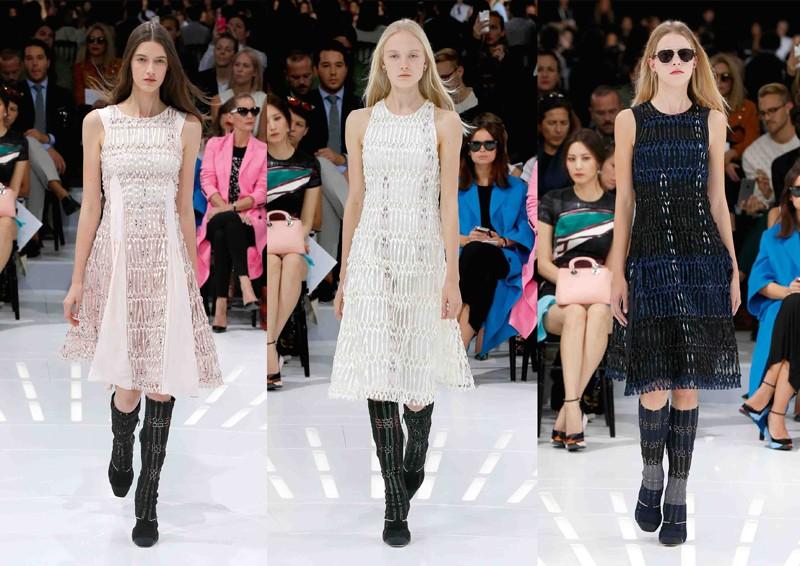 Dior Spring Summer 2015 Ready to wear 6