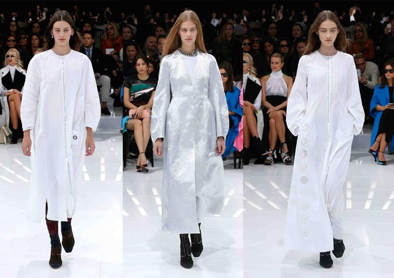 Dior Spring Summer 2015 Ready to wear 7