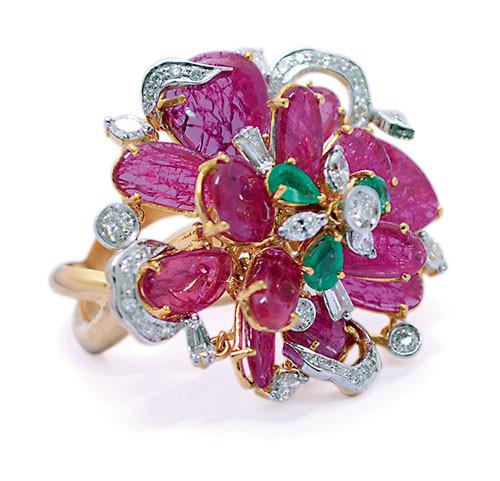 Manubhai Jewellers
