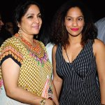 Masaba and Neena Gupta Joss
