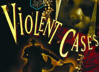 Violent Cases, Neil Gaiman, Adults Only