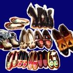 lakme fashion week 2014 footwear